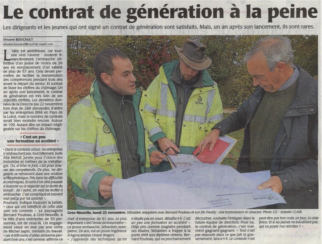 courrier_ouest_le_contrat_generation_a_la_peine