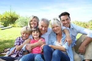 Familegenerationsite